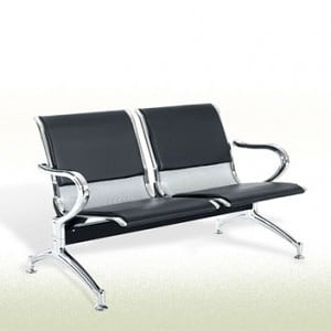 2 Seater with Cushion