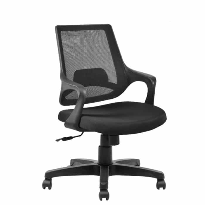 Atom Low Back Chair