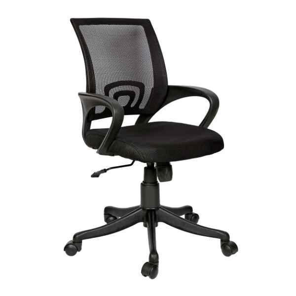 Lotus revolving chair