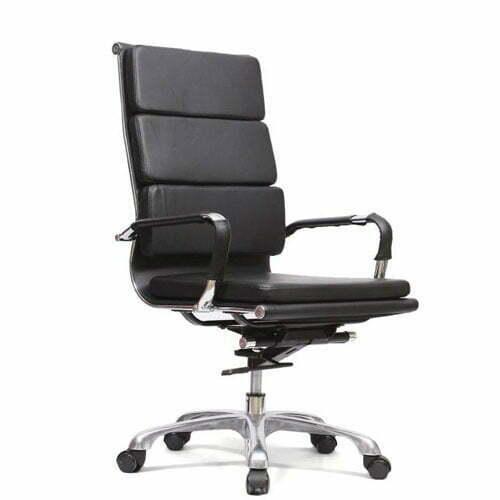 Plush hb chair
