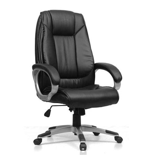 Alpha High Back Chair