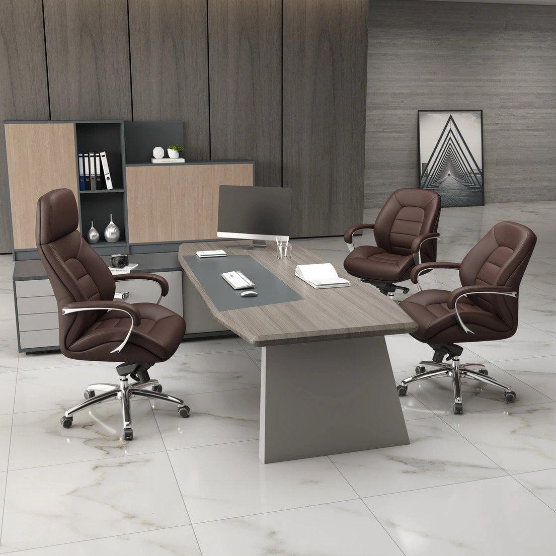 boss office cabin