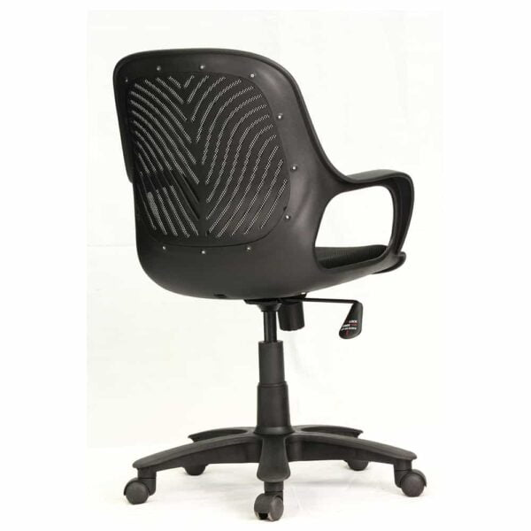 bucket revolving chair 1