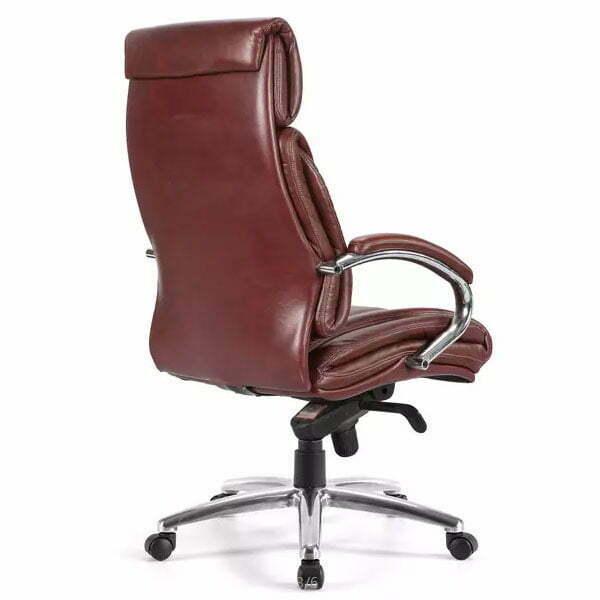 camaron maroon chair 1
