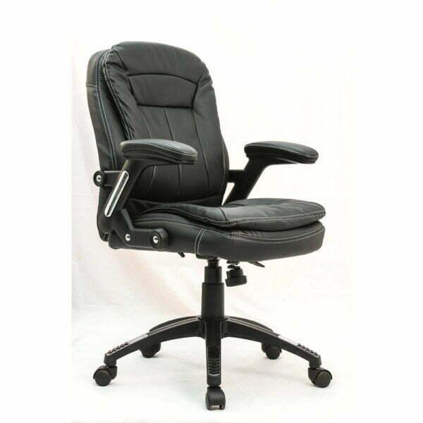 Delta Medium Back Chair