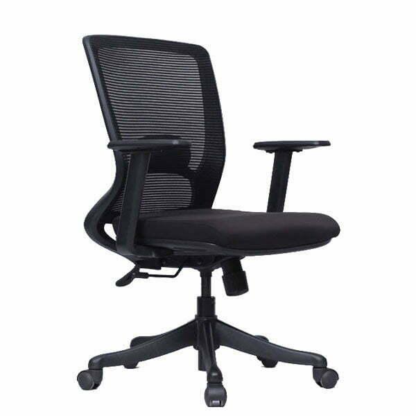 Dwarf Medium Back Chair