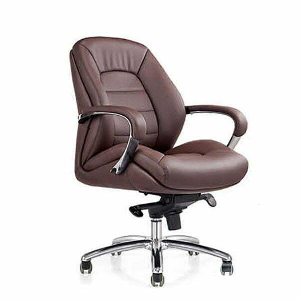 Emperor Medium Back Chair