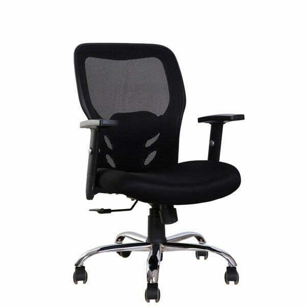 eon medium back chair