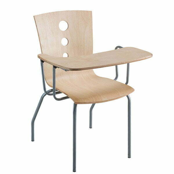 exel training room chair