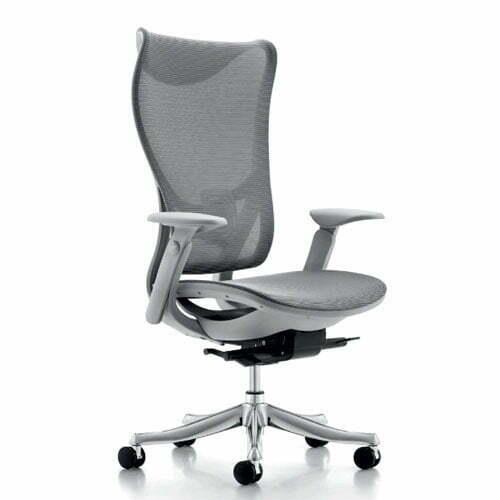flamingo executive chair