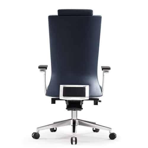 gleam revolving chair
