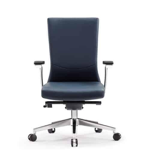 gleam sleek chair