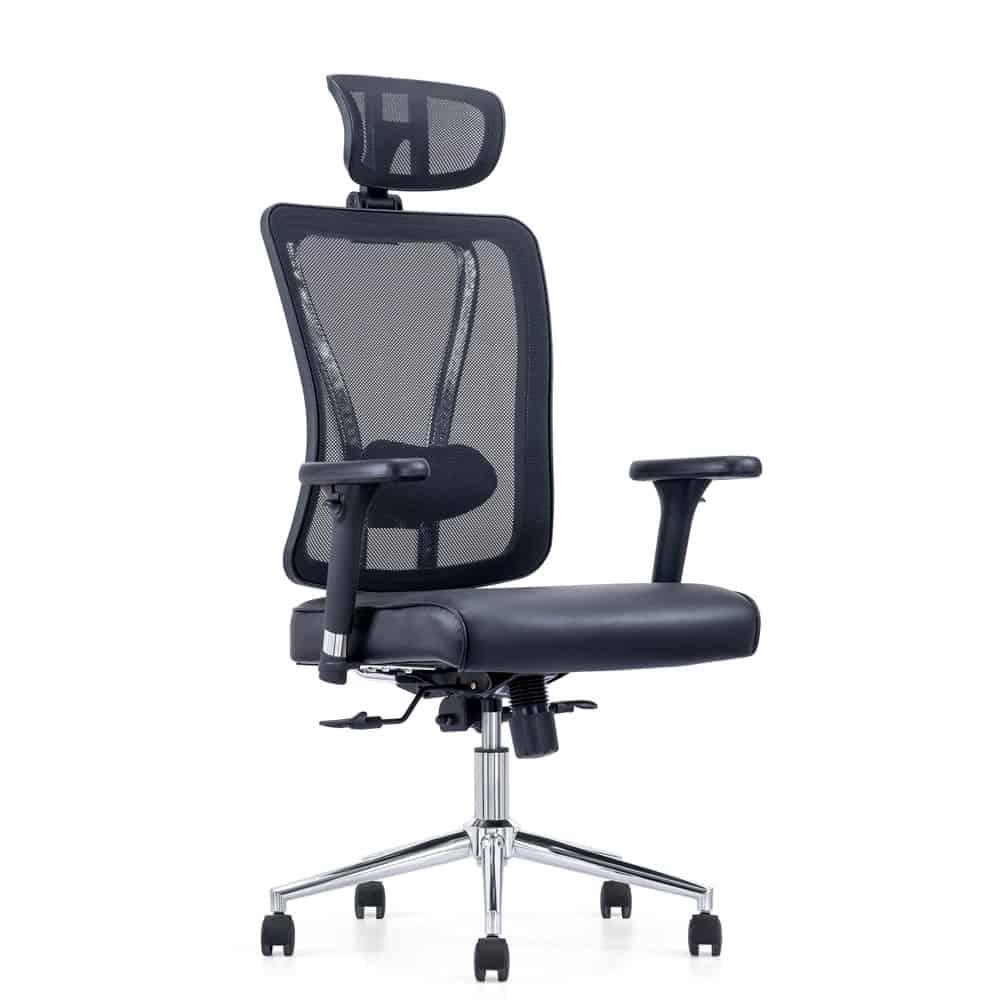 huber executive chair 1