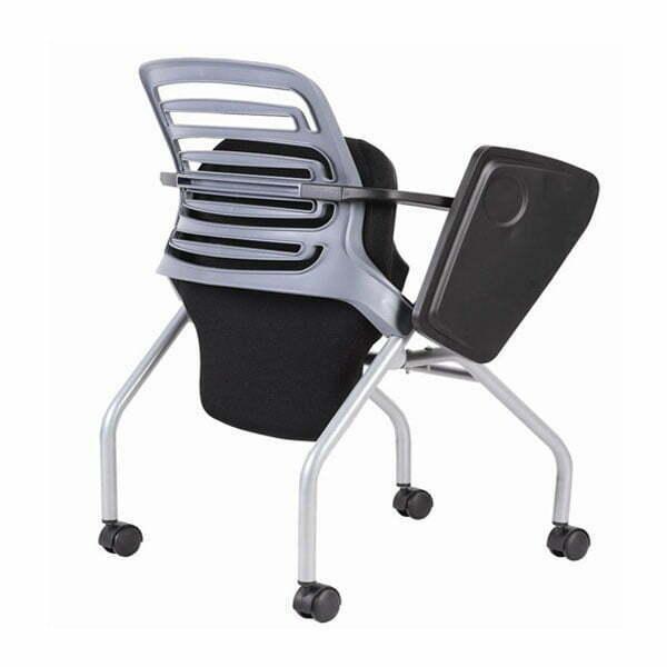 inox tablet chair