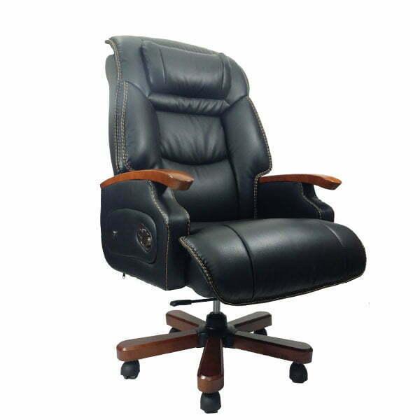 kings executive chair