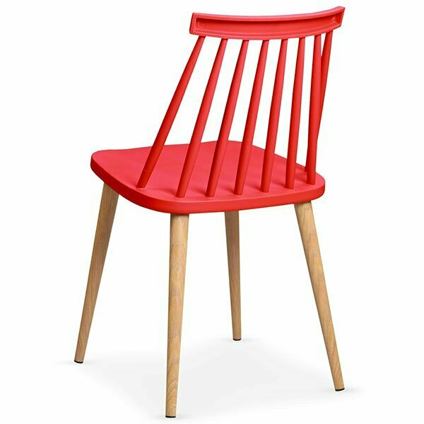 leo canteen chair