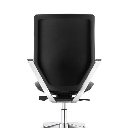 lumin revolving chair