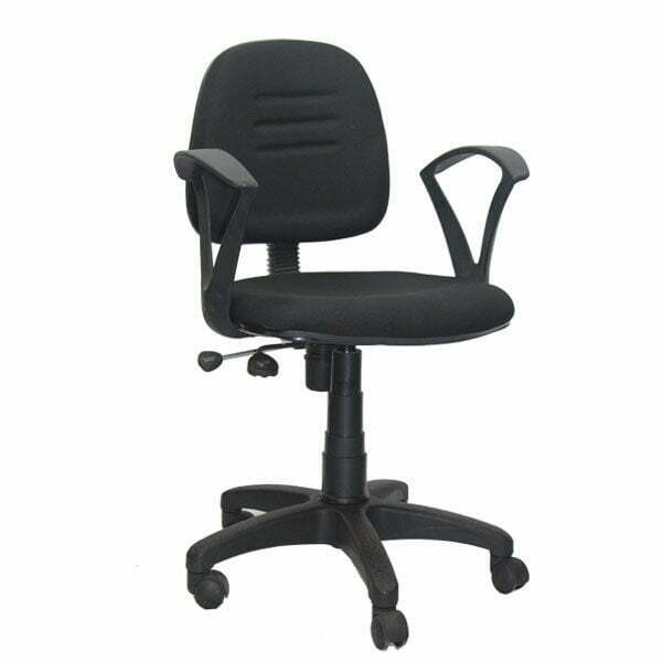 Metro Low Back Chair