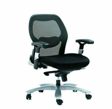 office chair FI 42