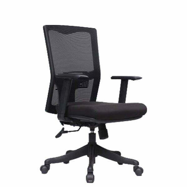 Primo Medium Back Chair