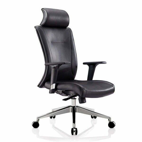 Ravine High Back Chair