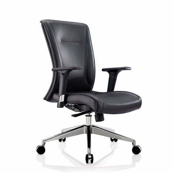 Ravine Medium Back Chair