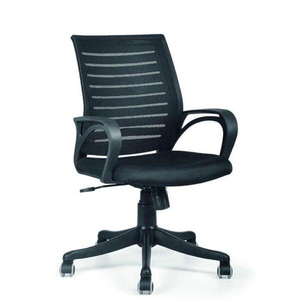 Ricci Low Back Chair