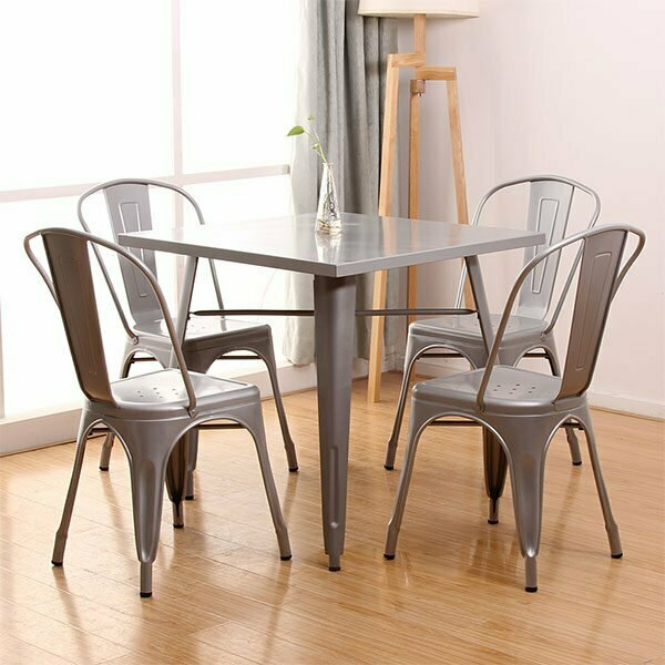 ruby canteen chairs