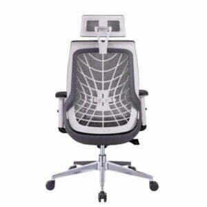 spyder executive chair