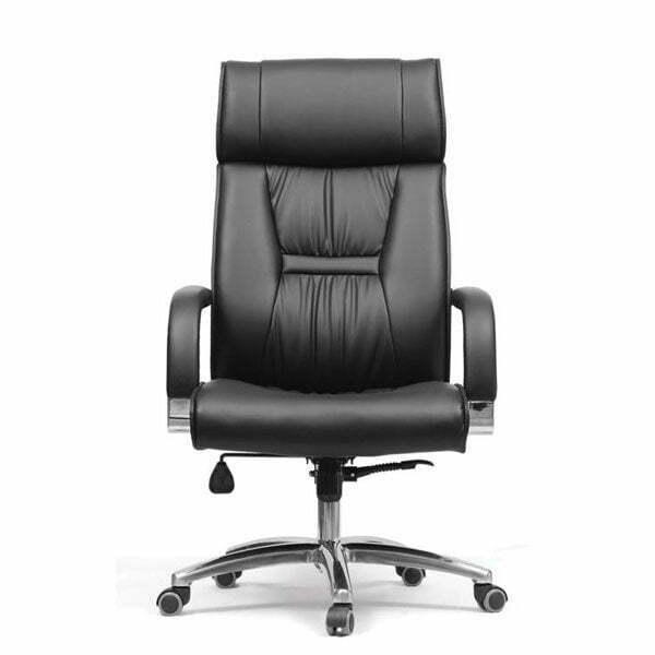 stellar high back chair