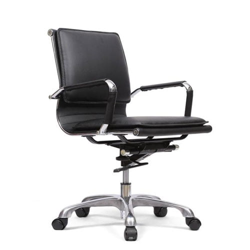 Streaks Medium Back Chair