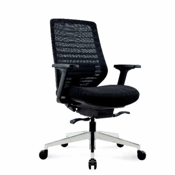 tyson medium back chair