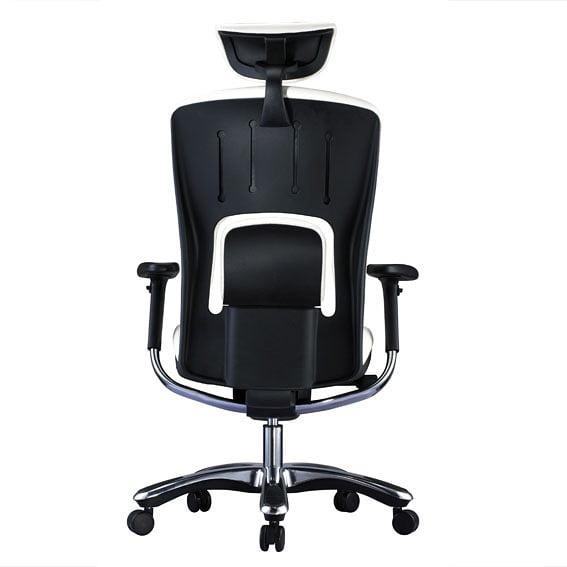 vapor revolving chair