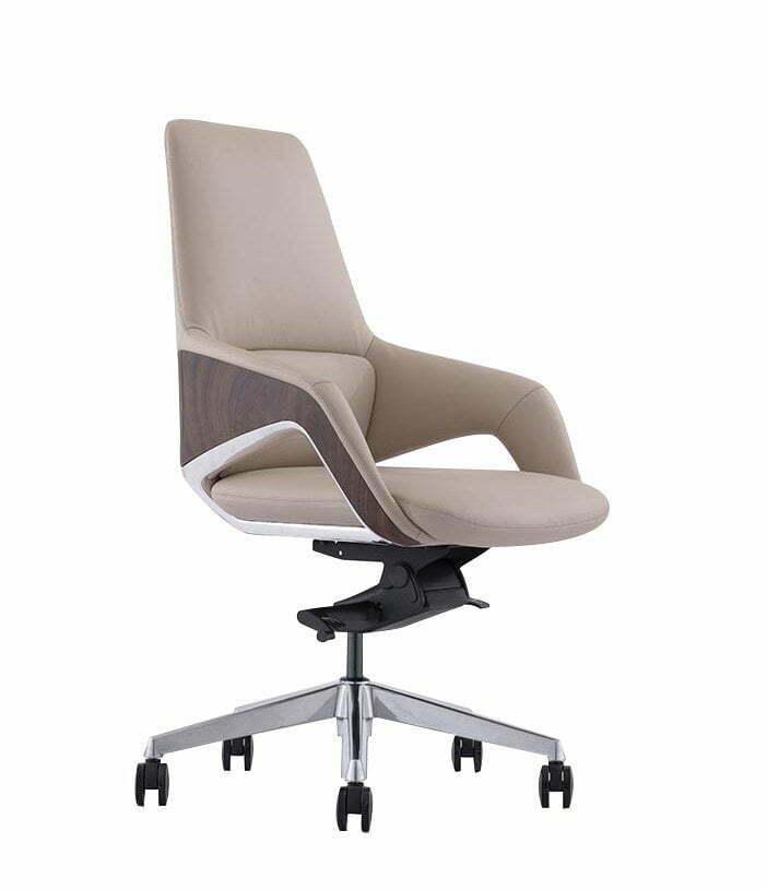 hazel designer chair