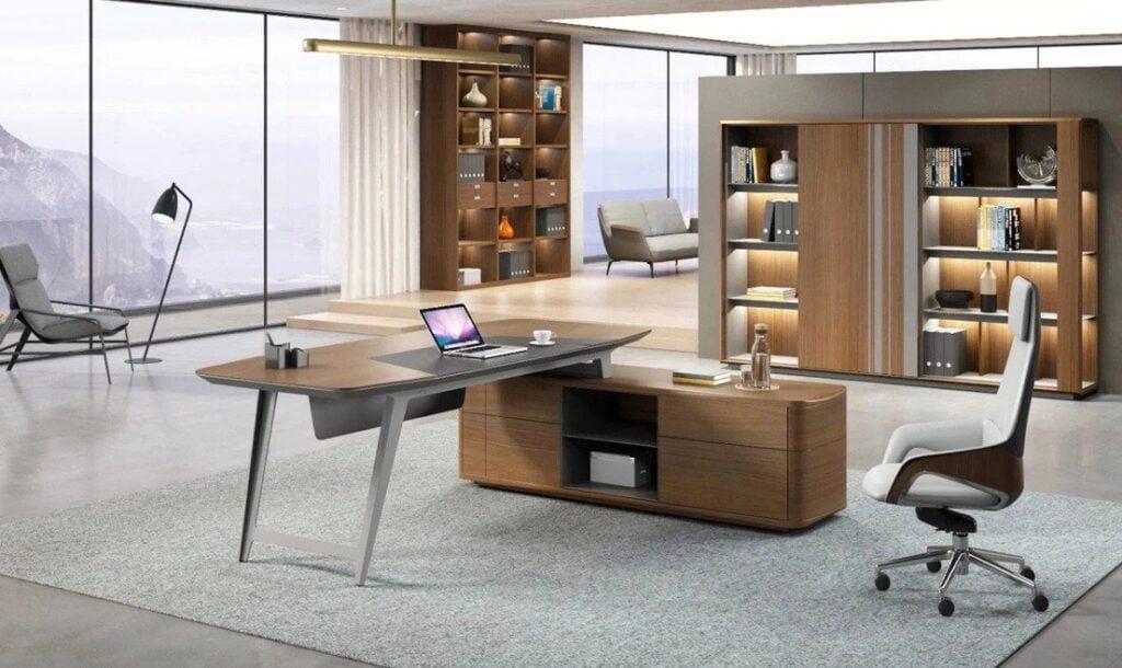 hazel chair office