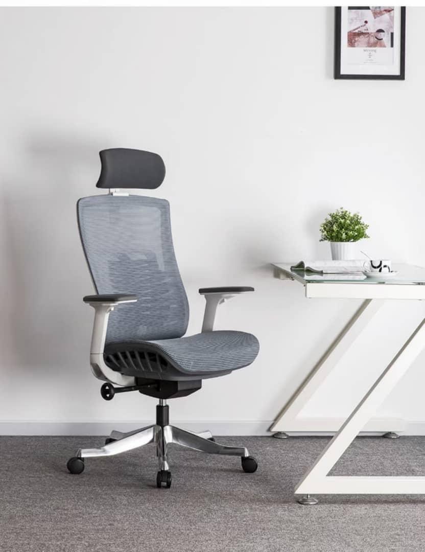 Inspire chair design