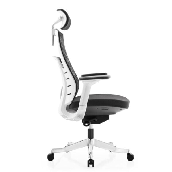 Inspire chair with headrest 1